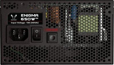 Riotoro Enigma G2 650 (PR-GP0650-FMG2)