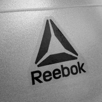 М'яч для фітнесу Reebok Training 65 см Grey (RAB-12016GRBL)