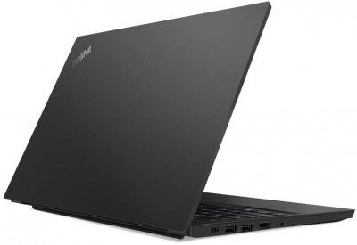 Ноутбук Lenovo ThinkPad E15 (20RD001DRT) Black
