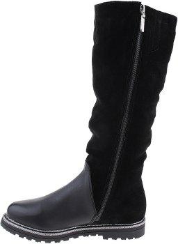 Сапоги Arcoboletto R505 Черные