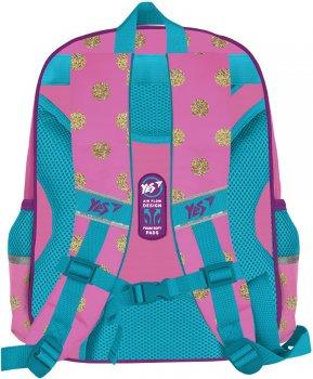 Рюкзак шкільний YES S-37 Unicorn для дівчаток (558163) (5056137189526)
