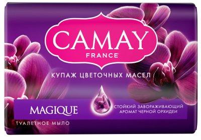 Мыло туалетное Camay Магическое заклинание 85 г (6221155023629)