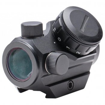 Оптичний приціл XD Precision Compact 2 MOA (XDDS06)