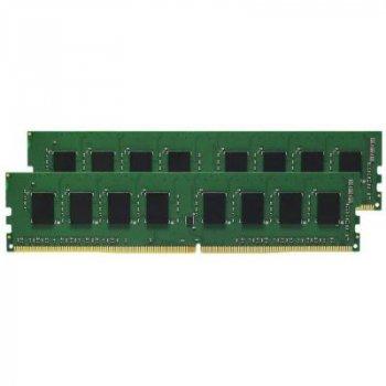 Модуль пам'яті для комп'ютера DDR4 16GB (2x8GB) 3000 MHz eXceleram (E4163021AD)