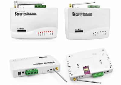 Беспроводная GSM сигнализация для дома, дачи, гаража комплект Kerui alarm G01 Home 433мГц
