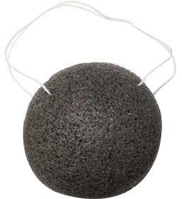 Очисний спонж Ella Bache Конняку з бамбуковим вугіллям (BE19018)
