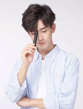 Триммер для носа Xiaomi ShowSee Nose Hair Trimmer C1-BK Black (6972615042017)