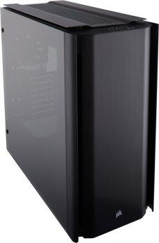 Корпус Corsair Obsidian 500D Premium Black (CC-9011116-WW)