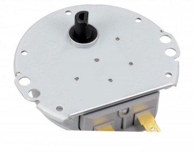 Мотор піддону для мікрохвильової печі SSM-16HR LG 6549W1S011N