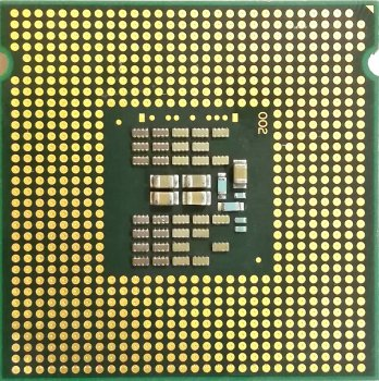 Процесор Intel Core 2 Quad Q8300 R0 SLB5W, SLGUR 2.5 GHz 4 MB Cache 1333 MHz FSB Socket 775 Б/У