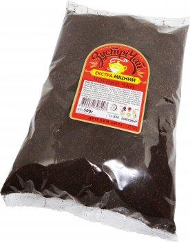 Чай черный Зустрічай Экстра крепкий 500 г (4820082708207)