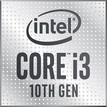 Процесор INTEL Core i3 10100 (CM8070104291317)