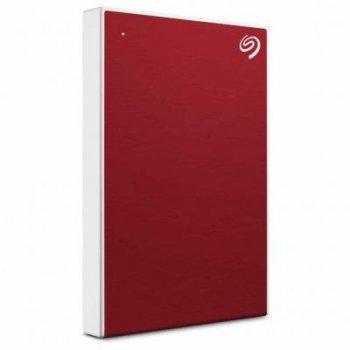 """Зовнішній жорсткий диск 2.5"""" 1TB Backup Plus Slim Seagate (STHN1000403_)"""