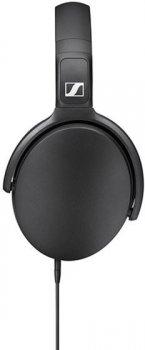 Навушники Sennheiser HD 400S Black (508598)