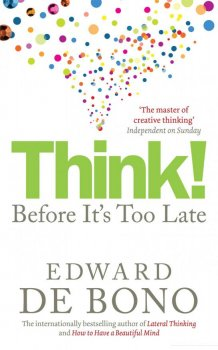 Think! Before it's Too Late (935495)