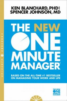 The New One Minute Manager (536584)