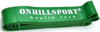 Латексная петля Onhillsport 2080 Зеленая (LP-0004)