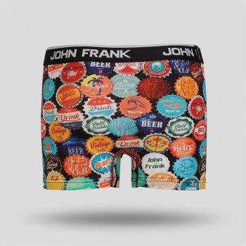 Трусы John Frank JFB64
