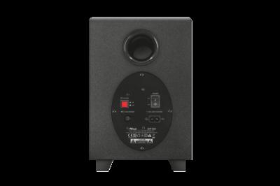 Акустична система Trust GXT 664 Unca 2.1 soundbar speaker set (22403)