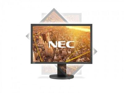 Монітор NEC PA243W Black (60003860) (WY362053623)