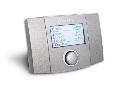 Погодозалежний контролер SALUS WT100