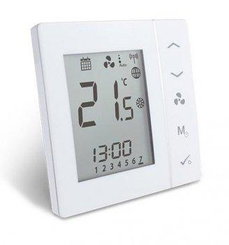 Терморегулятор для фанкойлів SALUS FC600