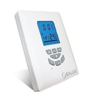 Тижневий програмований термостат SALUS T105