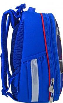 Рюкзак школьный YES H-25 мужской 0.85 кг 28x37x16 см 15 л Formula Race (556185)