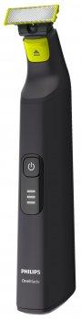 Тример-стайлер-бритва Philips OneBlade Pro QP6530/15