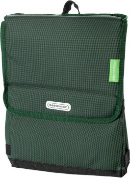 Ізотермічна сумка Кемпінг Picnic 19 л Green (4823082715497)