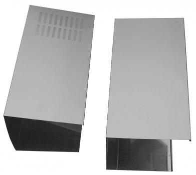 Декоративный короб для вытяжек Perfelli DK G 9841 I