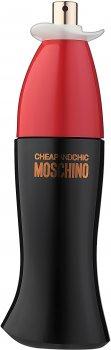 Тестер Туалетная вода для женщин Moschino Cheap & Chic 100 мл (8011003616008)