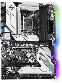 Материнська плата ASRock H470 Steel Legend (s1200, Intel H470, PCI-Ex16)