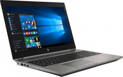 Ноутбук HP Zbook 15 G6 (8JL93EA) Gray