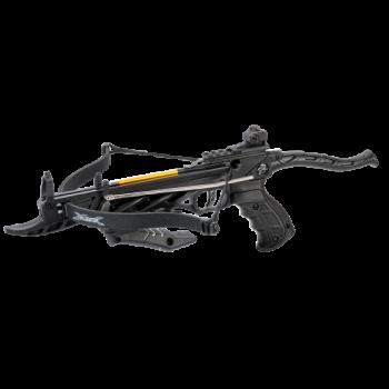 Арбалет Man Kung MK-TCS1-BK , Рекурсивний, пістолетного типу, ц:чорний