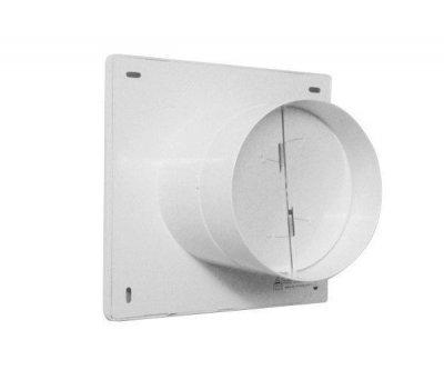 Вытяжной вентилятор Dospel STYL 100 WCH-P (007-0009PR)