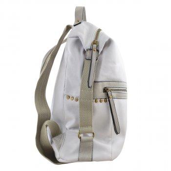 Рюкзак молодіжний Yes Weekend YW-20 26 x 35 x 13.5 см Світло-сірий