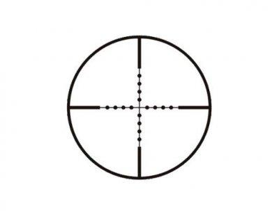 Приціл BSA Essential 6-24х50 АТ, Mil-Dot (2192.00.47)