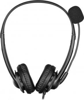 Навушники 2E CH11 USB (2E-CH11SU)