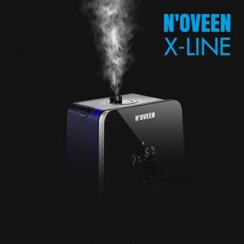 Увлажнитель - ионизатор воздуха N'oveen UH2100 X-LINE