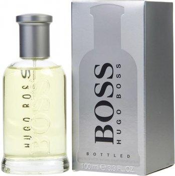 Туалетная вода для мужчин Hugo Boss Bottled 50 мл (737052351018)