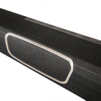 Саундбар с беспроводным сабвуфером Polk Audio MagniFi MAX Black