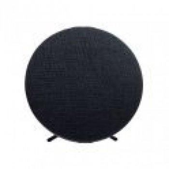 Бездротова колонка Remax RB-M9 PLUS Портативна акустична Bluetooth стерео колонка спікер Чорна