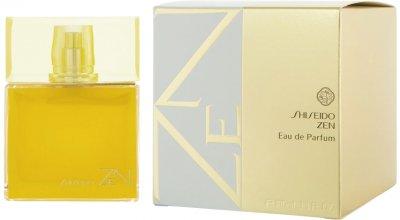 Парфюмированная вода для женщин Shiseido Zen 100 мл (768614102021)
