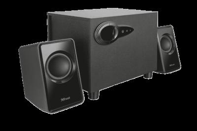 Акустична система Trust Avora 2.1 Subwoofer Speaker Set (USB 20442)