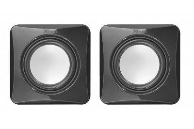 Колонки Trust Ziva Compact 2.0 Speaker Set(22132)