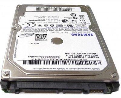 Жорсткий диск (HDD) Samsung Spinpoint M7E 5400rpm 8MB (HM321HI) гар. 12 міс. (HM321HI_)