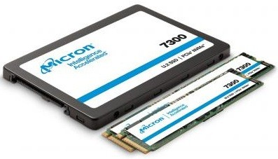 SSD-накопичувач MICRON M. 2 2280 480GB (MTFDHBA480TDF-1AW1ZABYY)