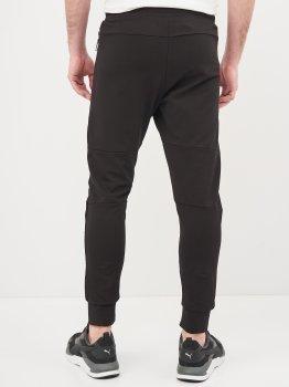 Спортивні штани DEMMA 786 Чорні