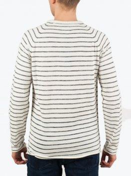 Лонгслів Pepe Jeans smixb08800026 Білий